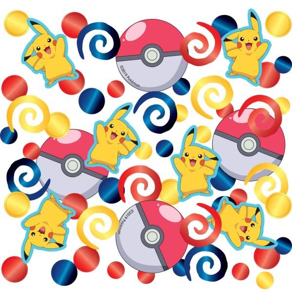 Pokémon Meister Streudeko 14g