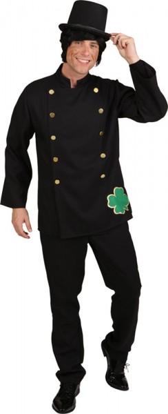 Schornsteinfeger Chris Kostüm 1