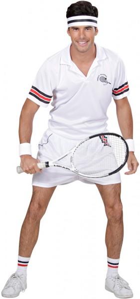 Andre Tennis Profi Kostüm 1
