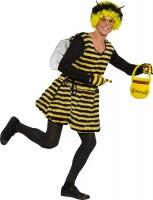 Honig Biene Harry Herrenkostüm