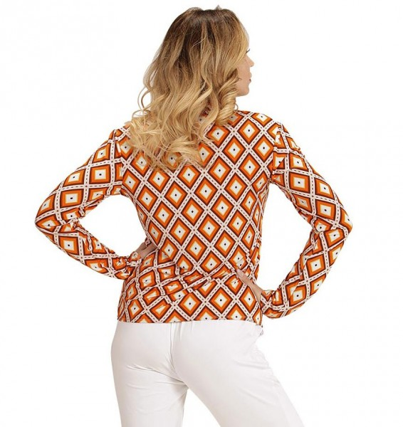 70s blouse Pia