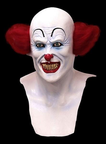 Horror Clown Pennywise Maske 1