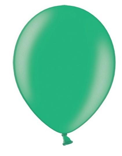 100 Latexballons Türkis 25cm