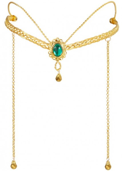 Enchanting fantasy elven tiara