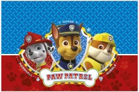 Paw Patrol Team Tischdecke 1,8 x 1,2m