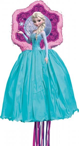 Queen Elsa Zugpinata