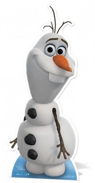 Süßes Olaf Wandbild 89cm