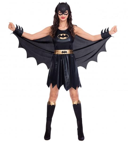Déguisement Licence Batgirl femme