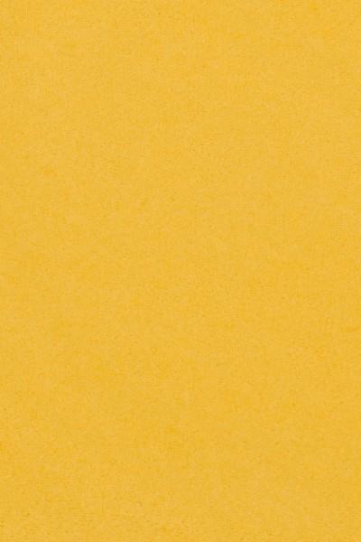 Nappe en papier uni jaune 137x274cm