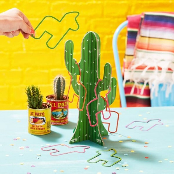 Mexican Summer Kaktus Ringwurf Spiel