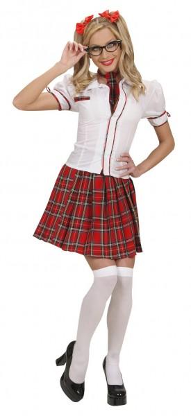 Déguisement d'écolière sexy