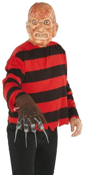 Freddy Krüger costume set