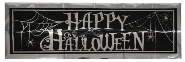 Happy Halloween Banner 30 x 91 cm