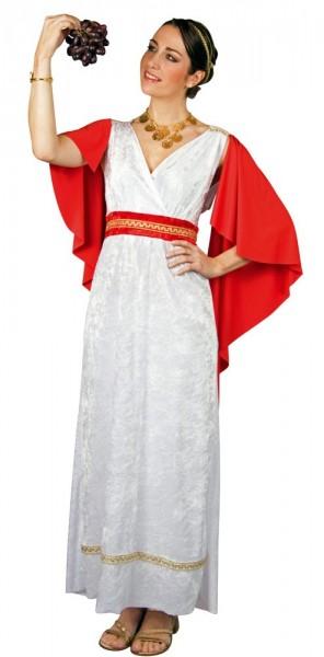 Antike Römerin Cäcilia Damenkostüm