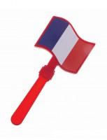 Frankreich Fan Krachmacher