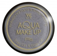 Aqua Make-Up Grau 15g