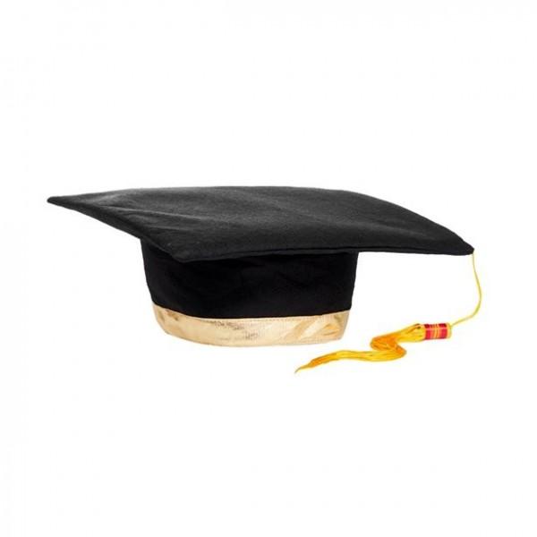 Doktoranten Hut für Erwachsene