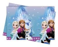 Frozen Nordlicht Tischdecke 1,8 x 1,2m