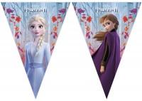 Frozen 2 Wimpelkette 2,30m