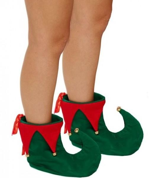Weihnachtswichtel Schuhe für Erwachsene