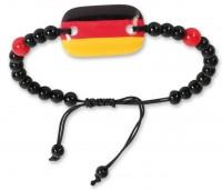 Deutschland Perlen Armband Sally