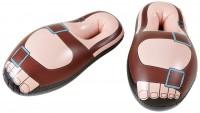Sandalen Zum Aufblasen 56cm