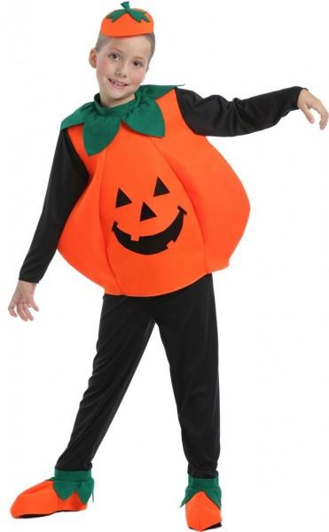 Happy Pumpkin Kürbis Kostüm