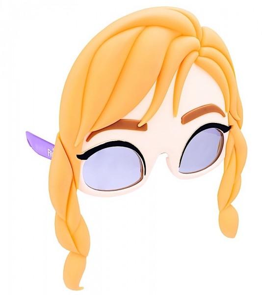 Brille Frozen Anna