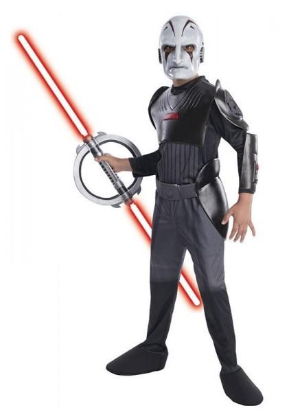 Inquisitor Star Wars Rebels Kostüm Für Kinder
