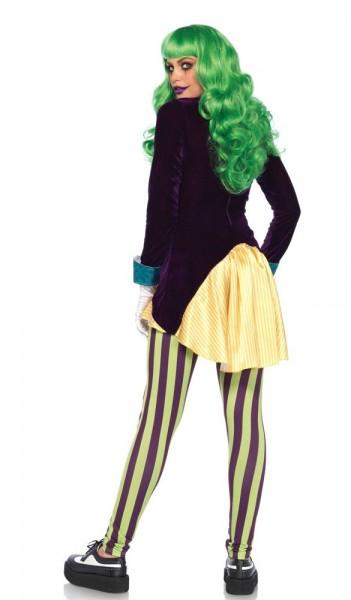 Misses Joker Kleurrijk dameskostuum
