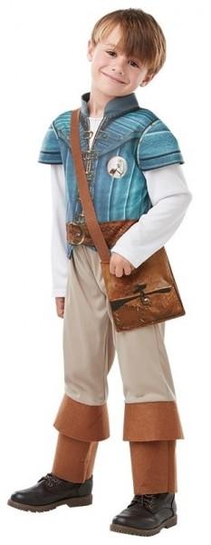 Flynn Rider Kostüm für Jungen