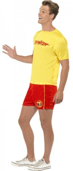 Costume homme Baywatch Beach
