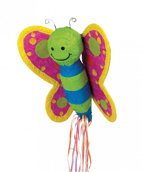 Schmetterling Party Pinata 58cm