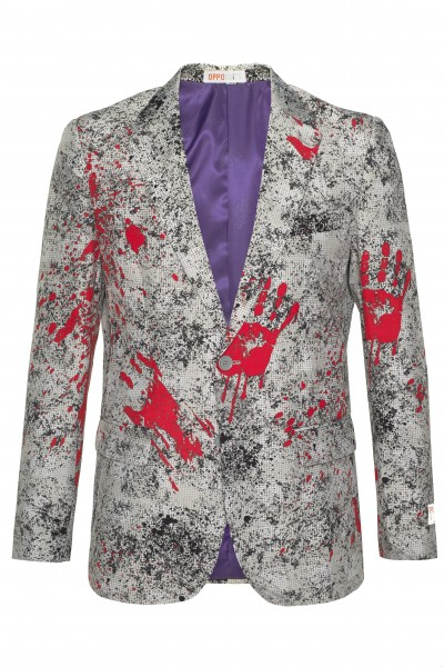 OppoSuits party suit Zombiac
