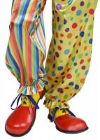 Chaussures colorées Buggie Clown