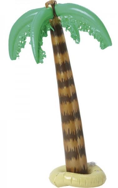 Opblaasbare Caribische palm 92cm