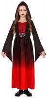 Gothic Kleid Scarlett für Mädchen