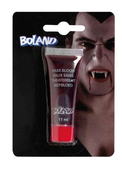 Sangue finto vampiro 11ml