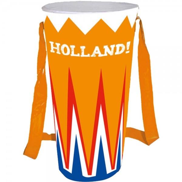 Tambor hinchable Holland 35cm