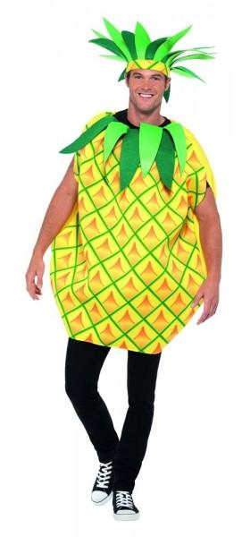 Ananas Kostüm für Erwachsene