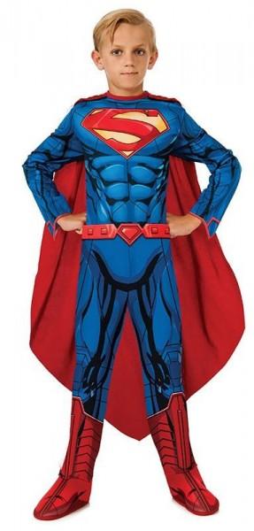 Starker Superman Kinderoverall