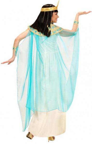 Ägyptische Schönheit Damenkostüm