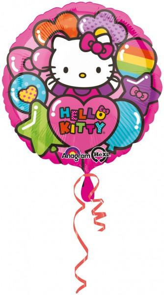 Hello Kitty Party Luftballon