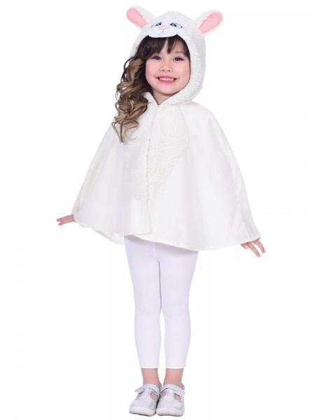 Little Sheep Schaf Kostüm für Kinder
