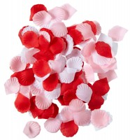 150 Rosenblätter Sweet Blossom mix