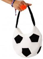 Stylische Fußball Handtasche