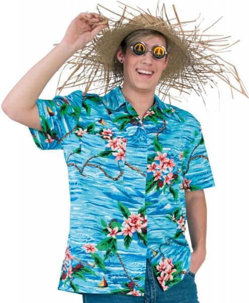 Chemise Hawaï Arnold pour homme