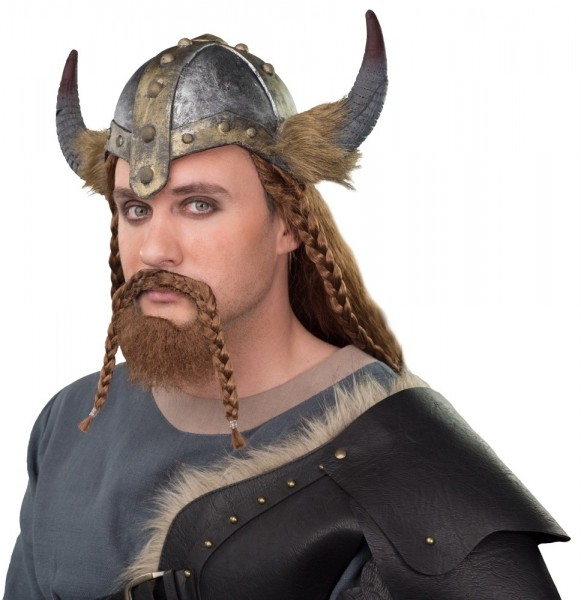 Vikinghelm Ivar