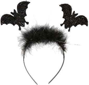 Firella Fledermaus Haarreif