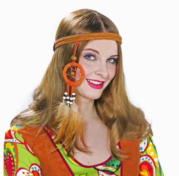 Traumfänger Hippie Stirnband